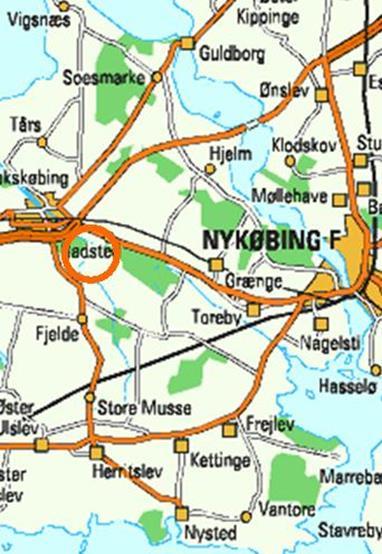2 Skove Ved Krenkerup Guldborgsund